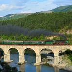 Die Brücke nach Kardzhali mit 01.23 (BDZ) II