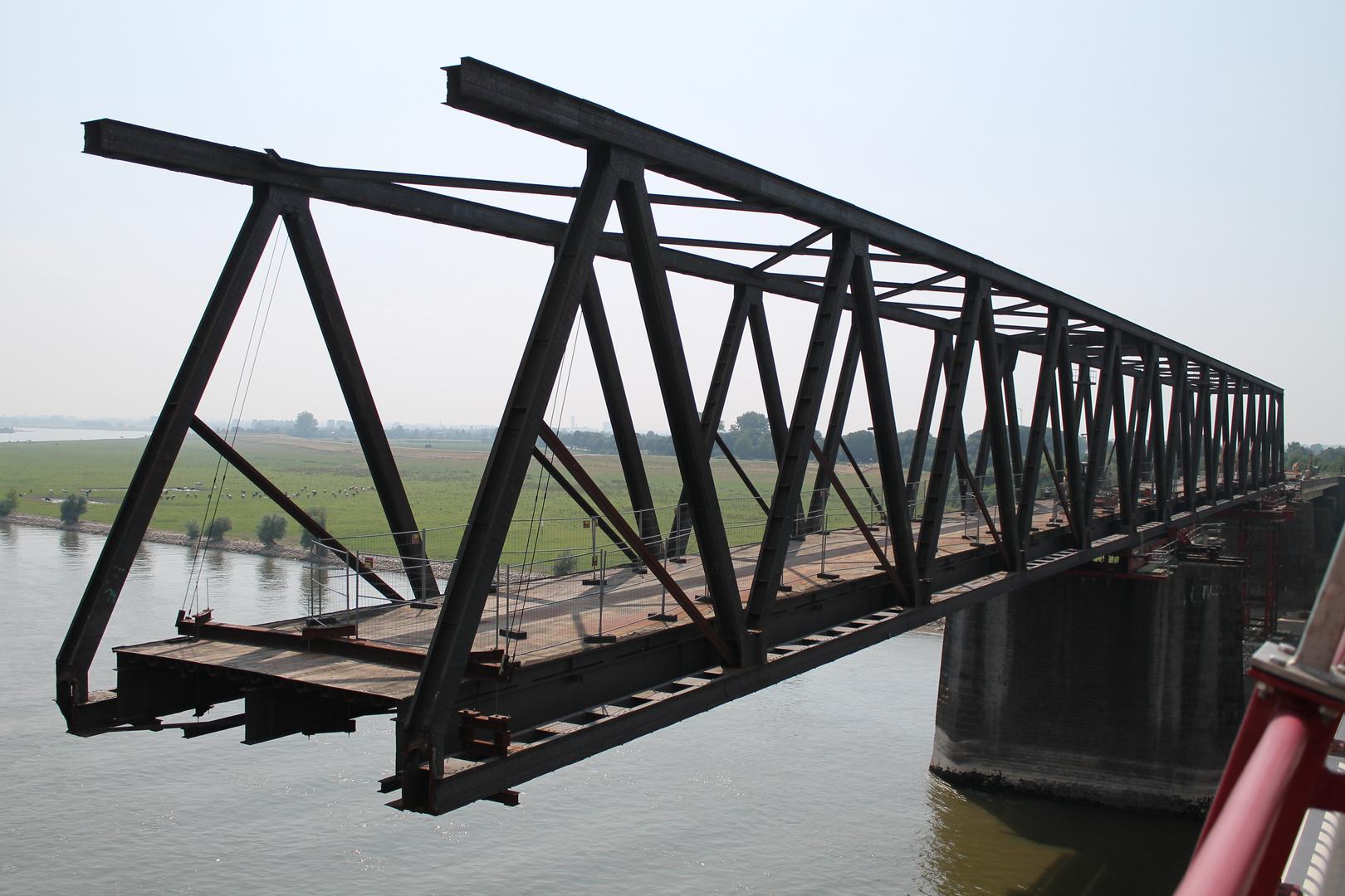Die Brücke - original