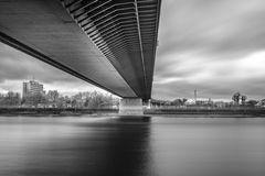 Die Brücke von Bonn