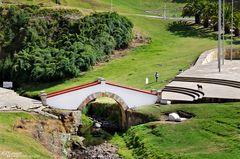 Die Brücke von Boyacá