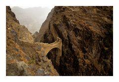 Die Brücke von Shahara