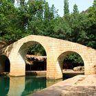 Die Brücke von Sulav