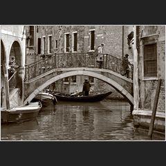 Die Brücken der Serenissima II
