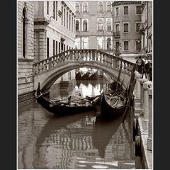 Die Brücken der Serenissima IV