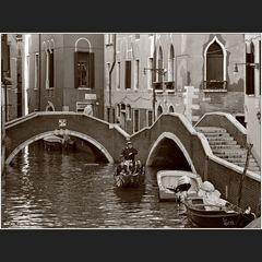 Die Brücken der Serenissima VI