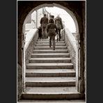 Die Brücken der Serenissima VII