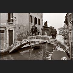 Die Brücken der Serenissima X