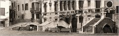 Die Brücken der Serenissima XI