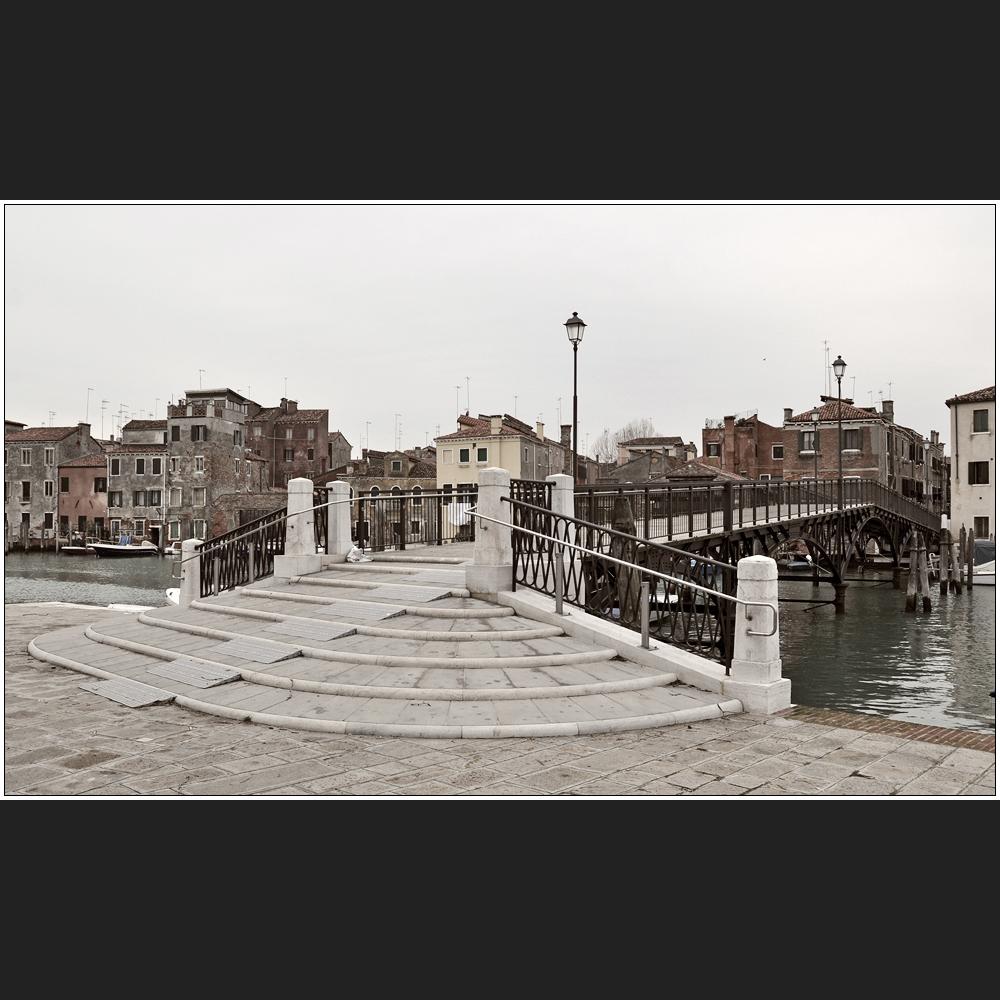 Die Brücken der Serenissima XII
