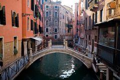 Die Brücken von Venedig
