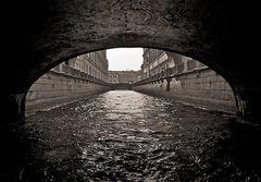 Die Brücken von.....SP