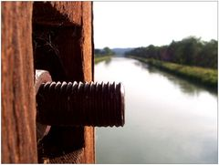 Die Brückenschraube