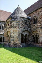 Die Brunnenkapelle Kloster Unserer lieben Frauen Magdeburg