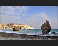 Die Bucht der Aphrodite