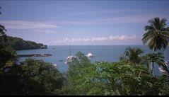 Die Bucht der Ile Royale