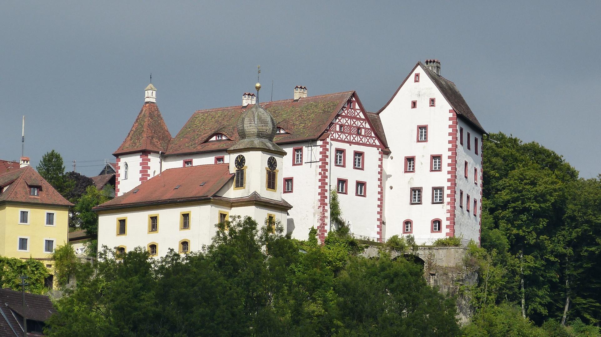 die Burg 3