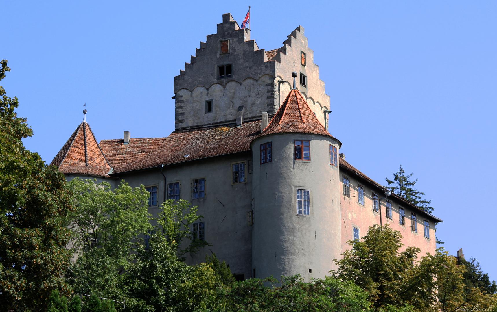 Die Burg..