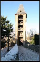 Die Burg Frankenstein II.....