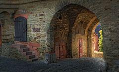Die Burg, Idstein