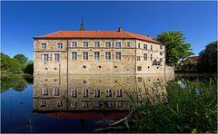 Die Burg Lüdinghausen