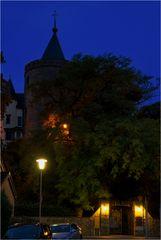 Die Burg Rode