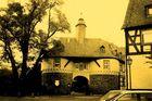 Die Burg Runkel mal anders