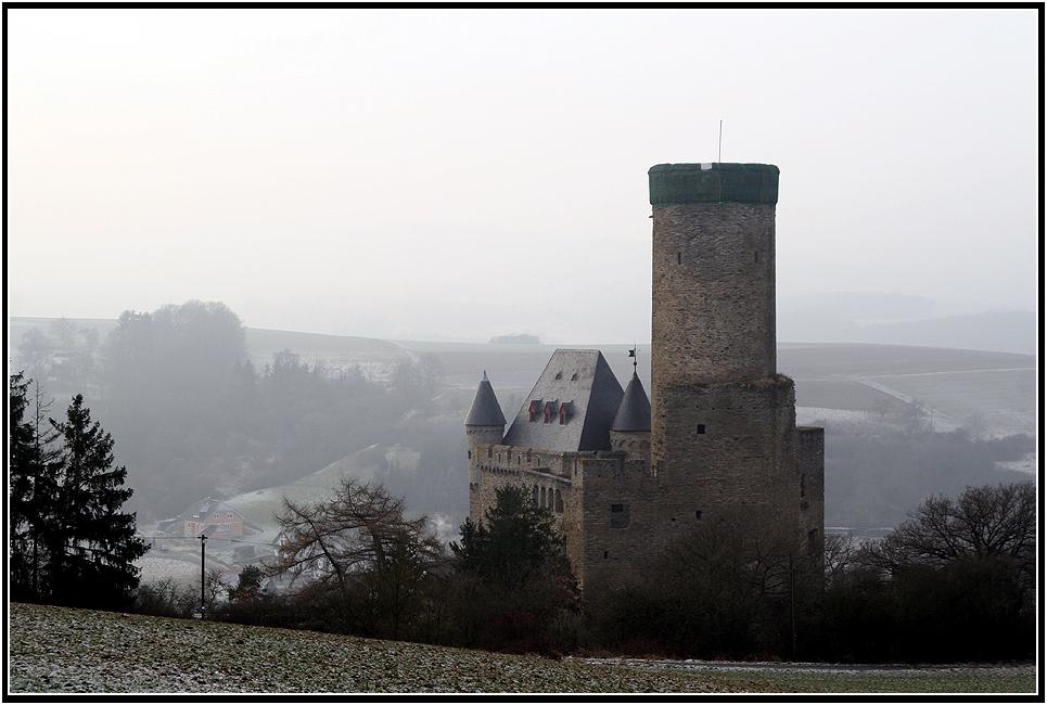Die Burgschwalbach.....