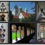 Die Busdorfkirche