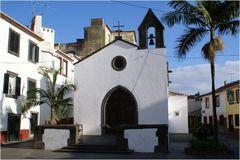 Die Capela do Santo...
