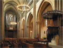 Die Cathédrale Saint-Pierre