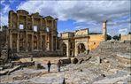 die Celsus-Bibliothek
