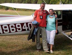 die Cessna N9694Q...