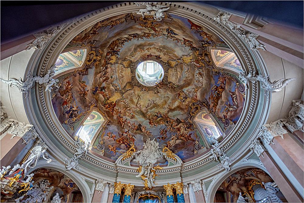 Die Clemenskirche