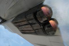 Die Concorde - Technikmuseum Sinsheim