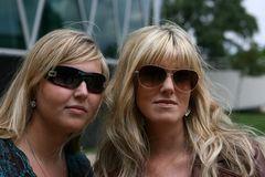 .die coolen mit der Sonnenbrille