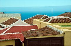 Die Dächer...