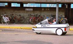 ..die dänische Antwort auf die Umwelt - verschmutzung
