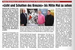 """Die Delbrücker """"Stadtpost"""" vom 21.4.2017"""