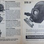 Die Deutsche Volksgasmaske