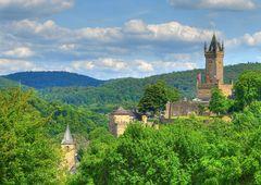 Die Dillenburg