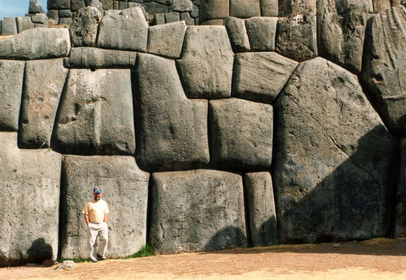 Die Dimensionen der Inka