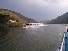 Die Donauprinzessin
