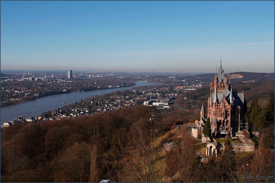 Die Drachenburg