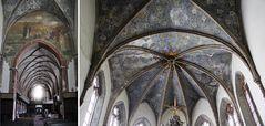 Die Dreifaltigkeitskirche ...