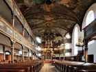 Die Dreifaltikeitskirche in Speyer gilt als Juwel des Barock von überregionaler...