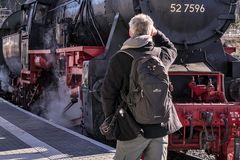 Die Dreiseenbahn – Fahrten mit historischen Zügen_4