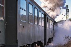Die Dreiseenbahn – Fahrten mit historischen Zügen_5