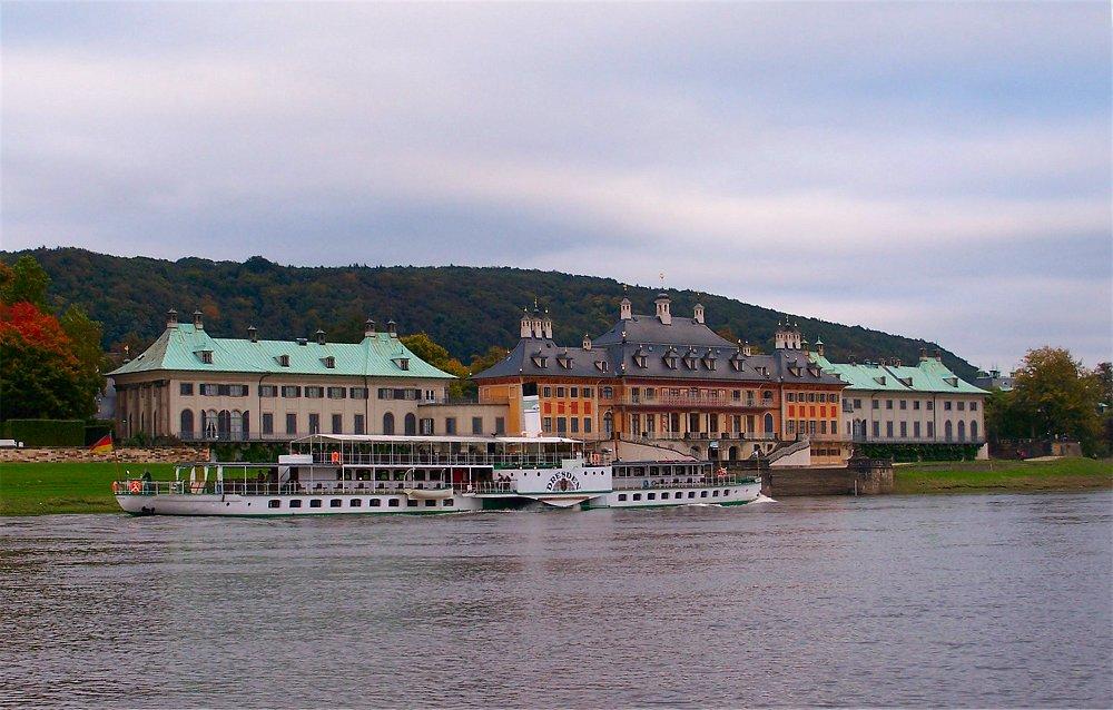 die Dresden