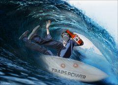 Die dritte Welle
