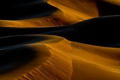 Die Dünen des Erg Chebbi in Marokko